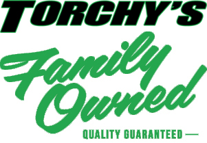 Torchy's Family Owned Custom T-Shirts in Regina, Canada