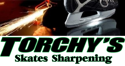 Torchy's Skates Sharpening Services in Regina